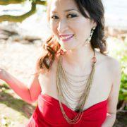 Melody Shin Park, Hawai'i, USA