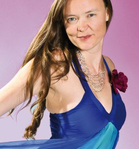 Portrait Antonia Wibke Heidelmann